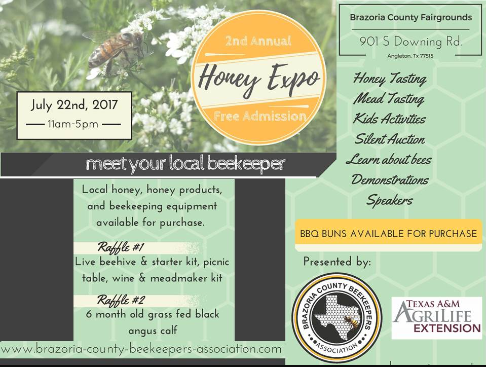 Honey Expo