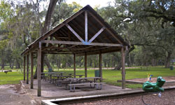 Brazos River Small Pavilion (1)