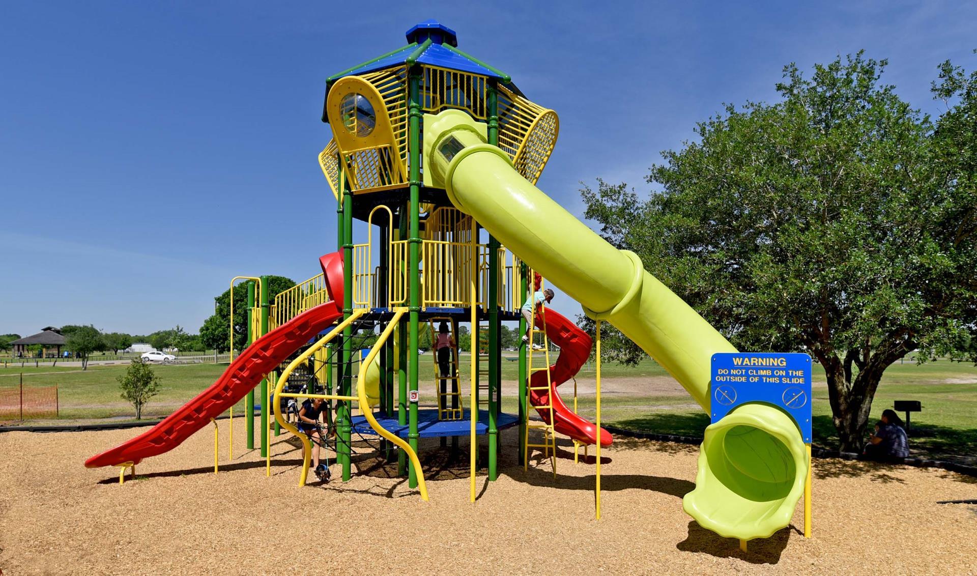 Resoft County Park | Brazoria County, TX