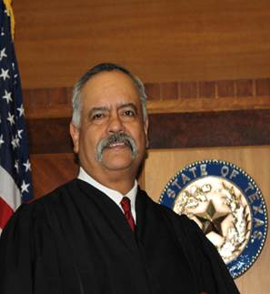 Judge Castillo Photo