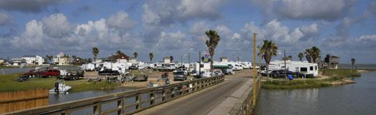 Galveston Island Hookup County