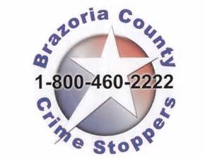 Brazoria County Crime Stoppers