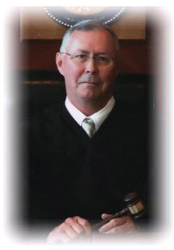 Judge Jack Brown