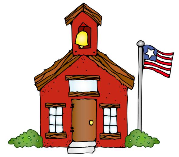 schoolhouse 1